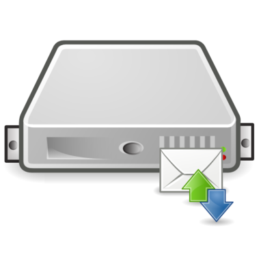 Private Email Server
